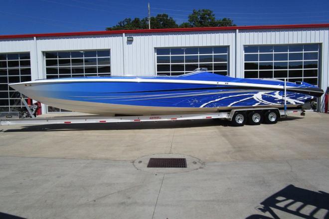 2004 Nor Tech 5000V