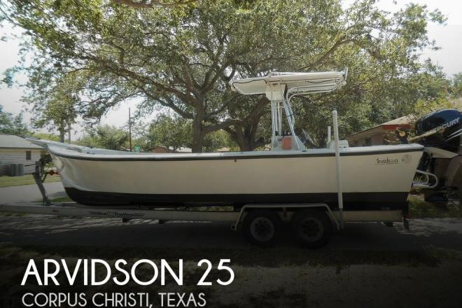 2008 Other 25 Chesapeake - For Sale at Corpus Christi, TX 78418 - ID 195864