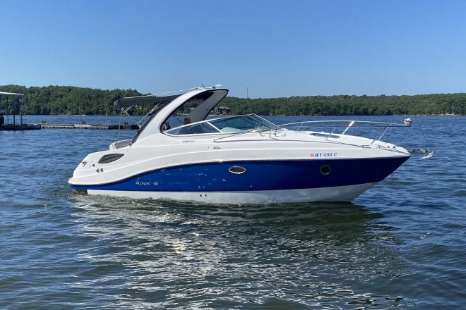 2018 Rinker 290EX - For Sale at Osage Beach, MO 65065 - ID 196158