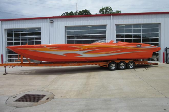 2008 MTI 42 RP - For Sale at Osage Beach, MO 65065 - ID 196211