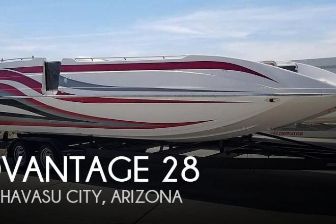 2003 Advantage Party Cat 28XL - For Sale at Lake Havasu City, AZ 86403 - ID 196424