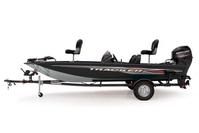 2022 Tracker Pro Team 175 TXW , 75 ELPT - For Sale at Marrero, LA 70072 - ID 166991