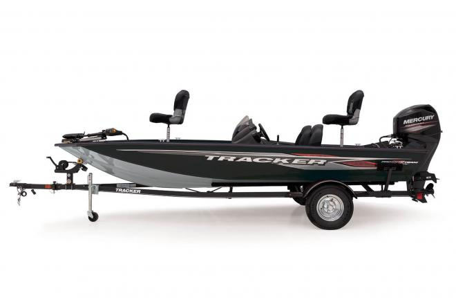 2022 Tracker Pro Team 175TXW - For Sale at Marrero, LA 70072 - ID 195848