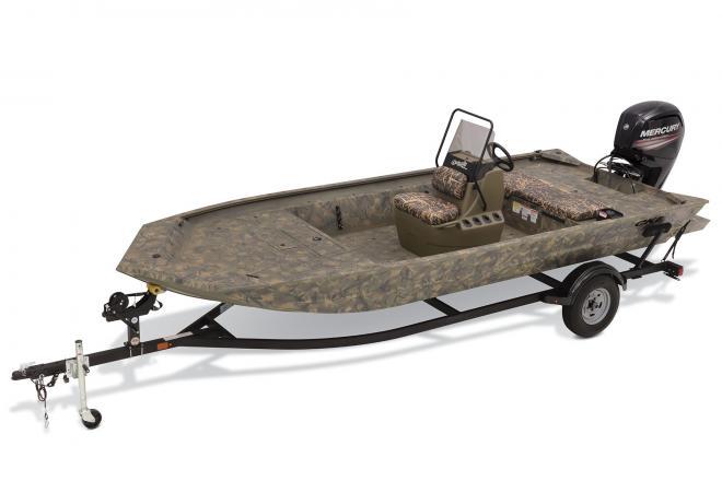 2021 Tracker Grizzly 1860 CC, 90 HP - For Sale at Marrero, LA 70072 - ID 173676