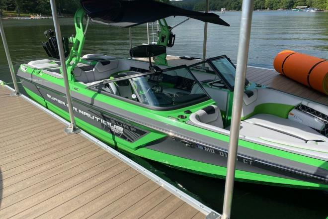 2018 Nautique GS24 - For Sale at Oakland, MD 21550 - ID 196467