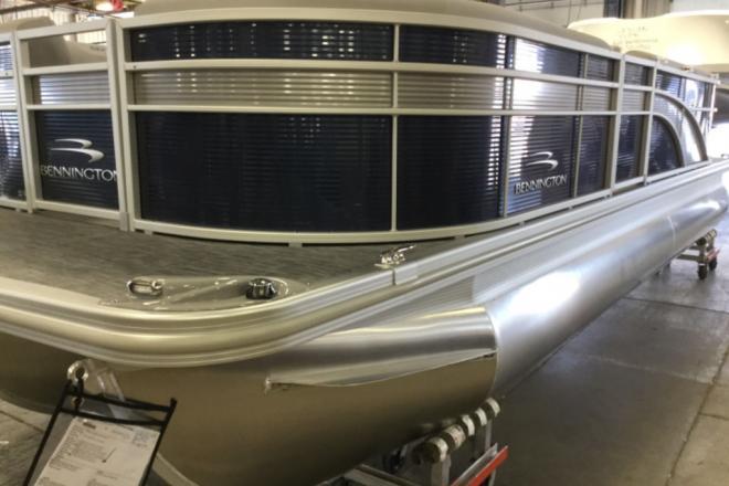 2020 Bennington 22 SSRCX - For Sale at Oakland, MD 21550 - ID 184496