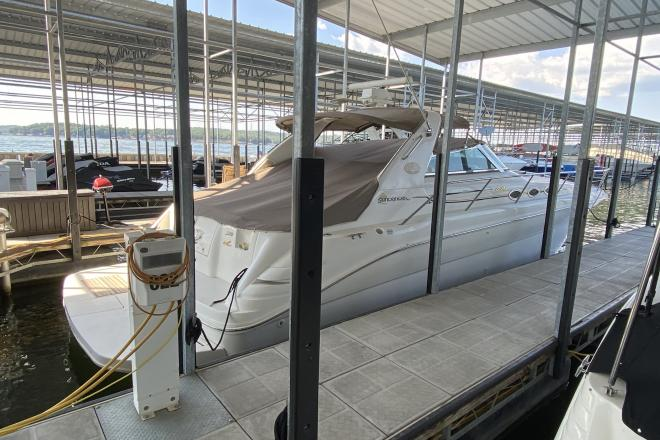 1997 Sea Ray 370 Sundancer - For Sale at Osage Beach, MO 65065 - ID 196494
