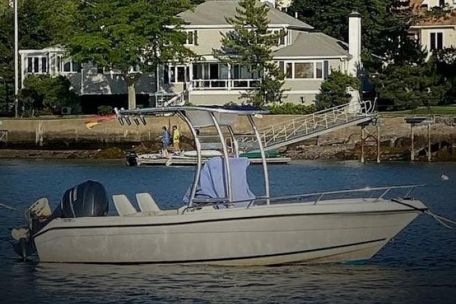 2000 Robalo 1820 - For Sale at Marblehead, MA 1945 - ID 196501