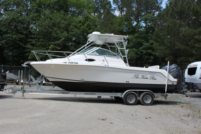 2005 Robalo 265 - For Sale at Chocowinity, NC 27817 - ID 196612