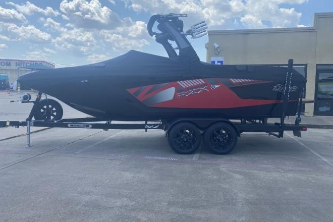 2017 Tige RZX3 - For Sale at Fort Worth, TX 76116 - ID 196647