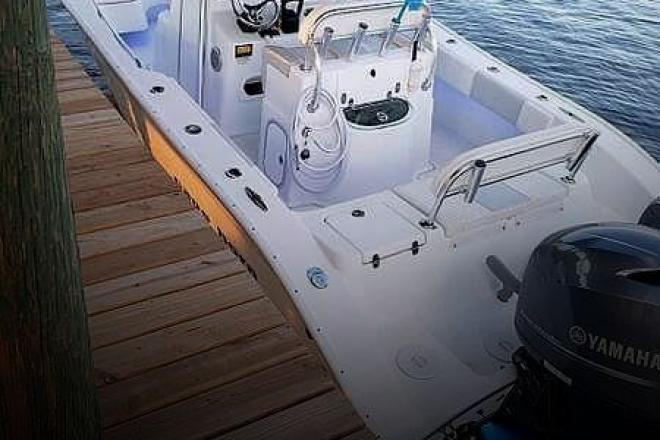 2013 Cape Horn 24xs - For Sale at Lynn Haven, FL 32444 - ID 195188