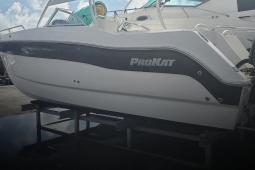2007 ProKat 2560 DC