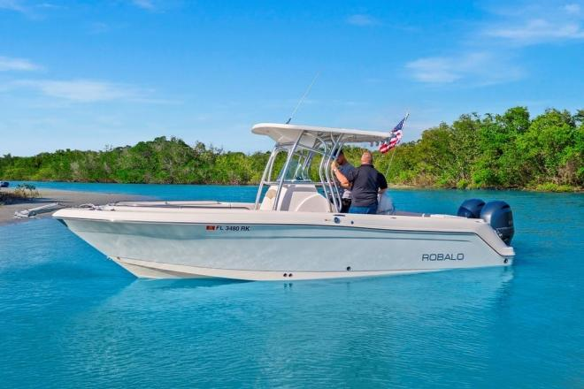 2016 Robalo R260 - For Sale at Fort Pierce, FL 34950 - ID 185152