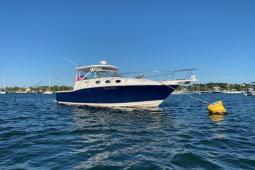 2004 Wellcraft Coastal 33