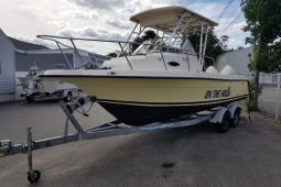 2005 Key West 2300WA Bluewater