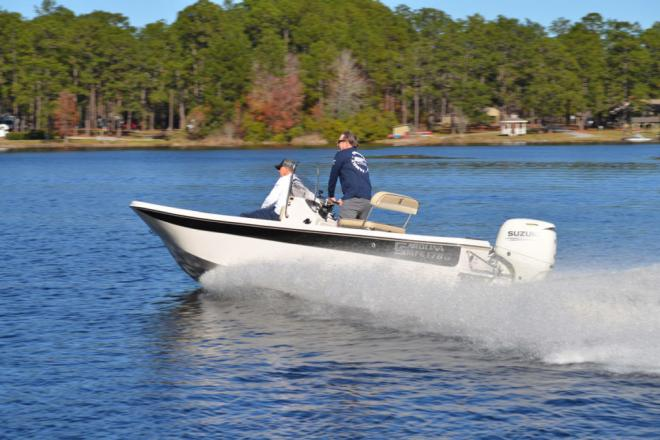 2021 Carolina Skiff 178 JLS - For Sale at North Hampton, NH 3862 - ID 187561