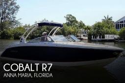 2016 Cobalt R7