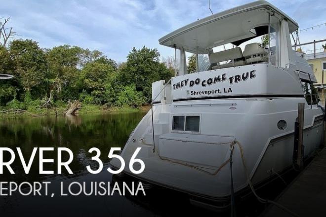 1999 Carver 356 Aft cabin - For Sale at Shreveport, LA 71106 - ID 146892
