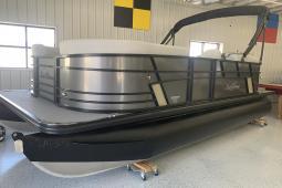 2020 Sunchaser Geneva Cruise 20 LR DH