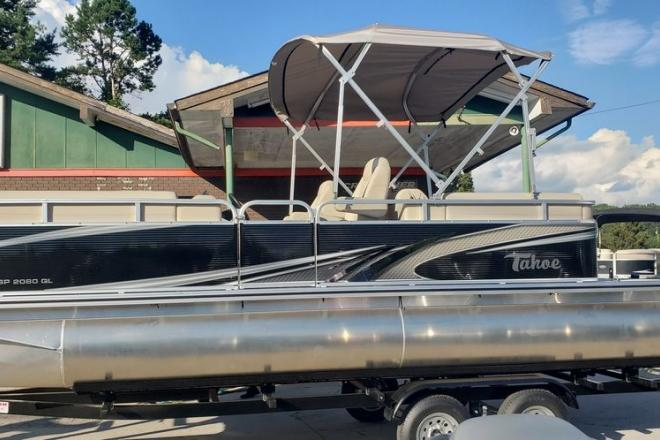 2021 Tahoe Sport Quad Lounge 20' - For Sale at Blairsville, GA 30512 - ID 197081