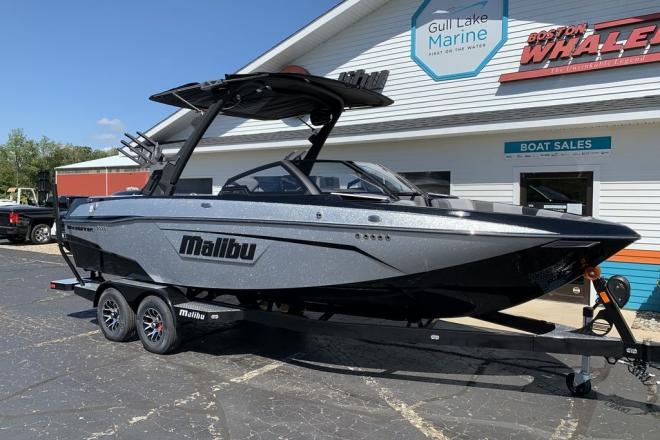2021 Malibu 23 LSV - For Sale at Richland, MI 49083 - ID 194714