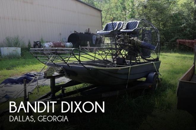 1999 Bandit Dixon - For Sale at Dallas, GA 30132 - ID 196588
