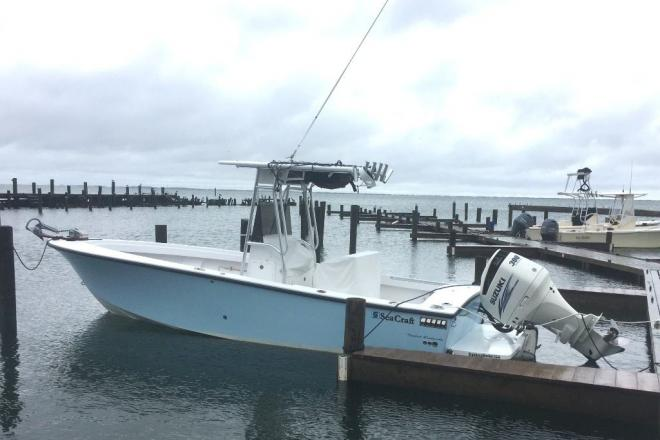 2016 Sea Craft 23 - For Sale at Gloucester, NC 28528 - ID 197166