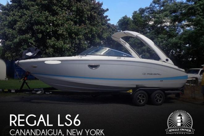 2019 Regal Ls6 - For Sale at Canandaigua, NY 14424 - ID 196497