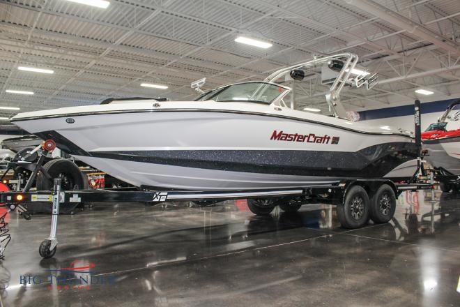 2019 Mastercraft XT25 - For Sale at Osage Beach, MO 65065 - ID 160050