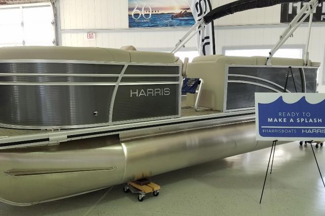 2020 Harris Cruiser 210 - For Sale at Brighton, MI 48114 - ID 190880