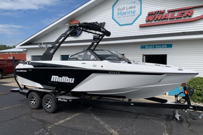 2020 Malibu 22 LSV - For Sale at Richland, MI 49083 - ID 180847