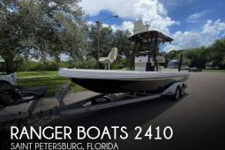 2015 Ranger 2410