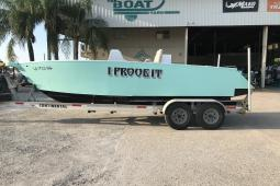 1993 Other Little Yacht