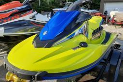 2020 Yamaha EXR