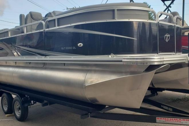 2021 Tahoe 2080 SLT QL - For Sale at Blairsville, GA 30512 - ID 197507