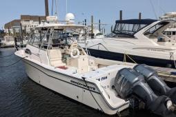 2006 Grady White 300 Marlin