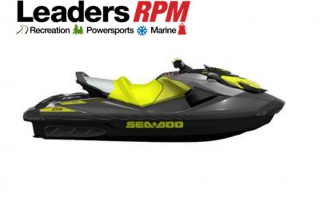 2021 Sea Doo GTR™ 230 IBR & Sound System