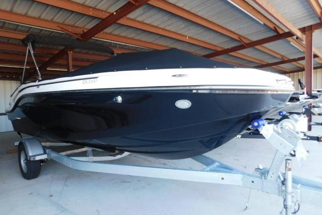 2020 Bayliner DX2000 - For Sale at Macon, GA 31220 - ID 180100