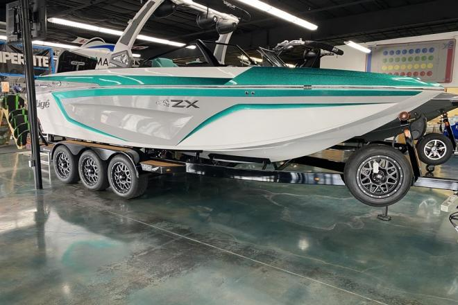 2021 Tige ZX Class 25 ZX - For Sale at Fort Worth, TX 76116 - ID 192710
