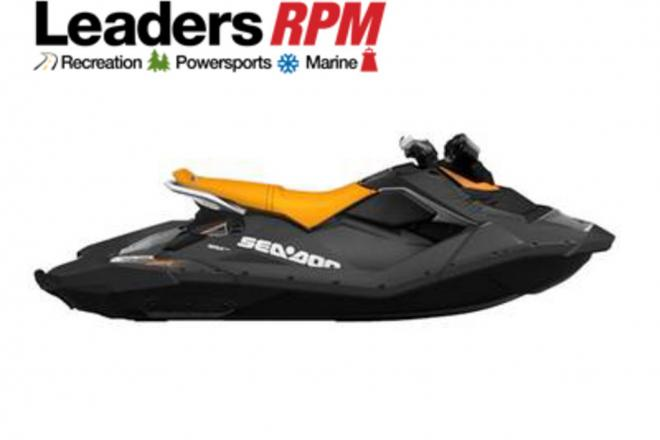 2021 Sea Doo Spark® 3-up Rotax® 900 ACE™ IBR & Sound System - For Sale at Kalamazoo, MI 49009 - ID 197682