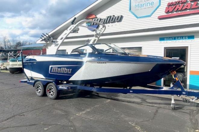 2020 Malibu 23 LSV - For Sale at Richland, MI 49083 - ID 176966