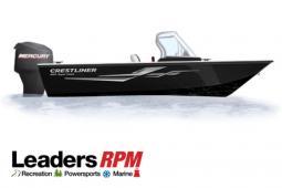 2021 Crestliner 1850 Super Hawk JS