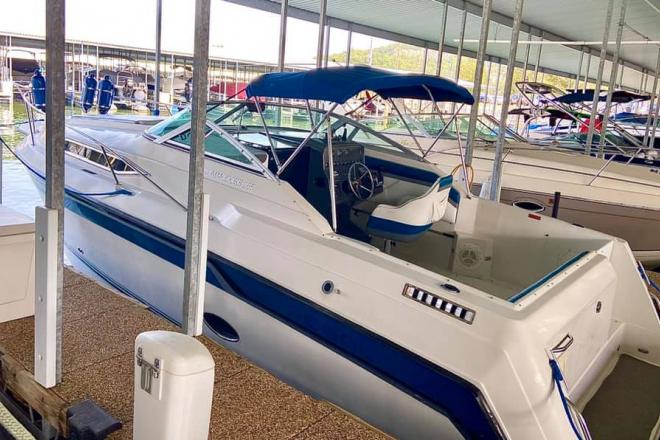 1991 Regal 265  - For Sale at Branson, MO 65615 - ID 197903