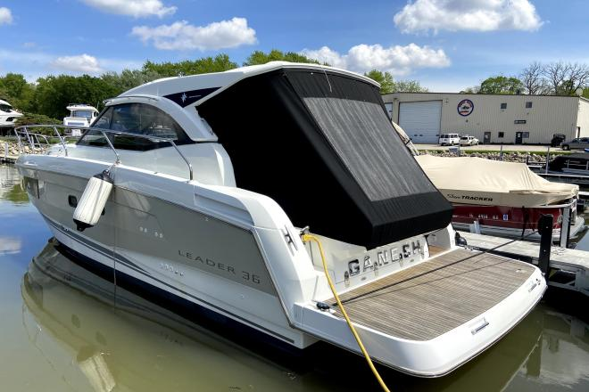 2016 Jeanneau 36 Leader - For Sale at Chicago, IL 60601 - ID 197919
