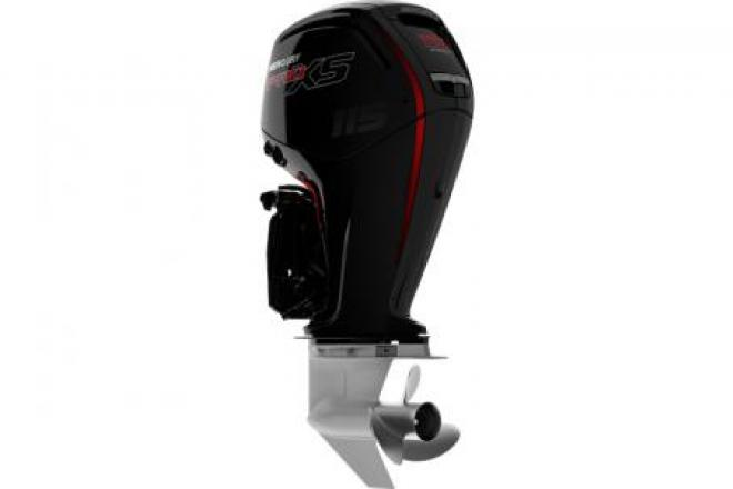 2021 Mercury Pro XS® 115 HP - 25 in. Shaft - For Sale at West Palm Beach, FL 33415 - ID 197970
