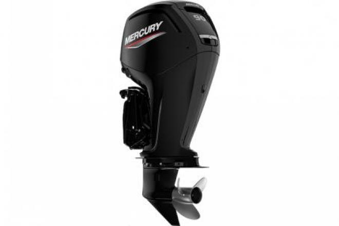 2021 Mercury FourStroke 90 HP - 25 in. Shaft - For Sale at West Palm Beach, FL 33415 - ID 197972
