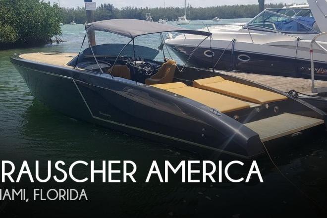 2016 Other 1017 GT - For Sale at Key Biscayne, FL 33149 - ID 190681