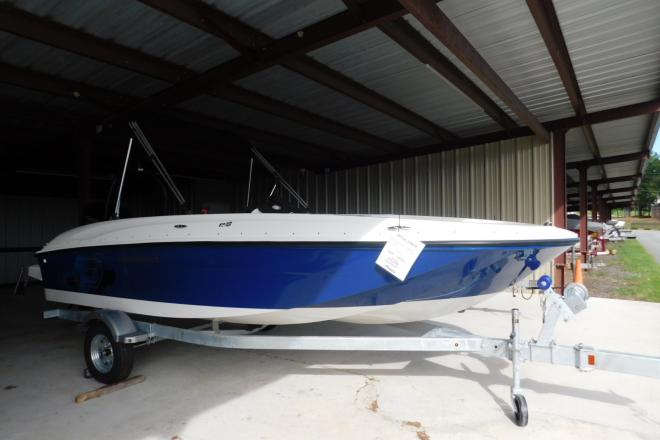 2020 Bayliner Element E18 - For Sale at Macon, GA 31220 - ID 169030