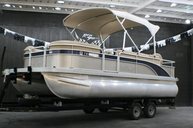 2018 Bennington 20SS - For Sale at Mc Queeney, TX 78123 - ID 198012