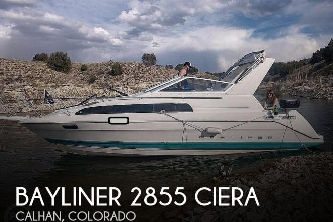 1993 Bayliner 2855 Ciera - For Sale at Calhan, CO 80808 - ID 194049